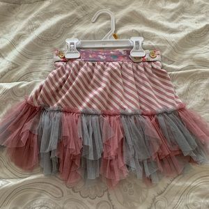 Matilda Jane kids skirt